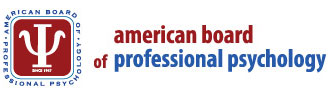 American Board of Professional Psychology (ABPP)